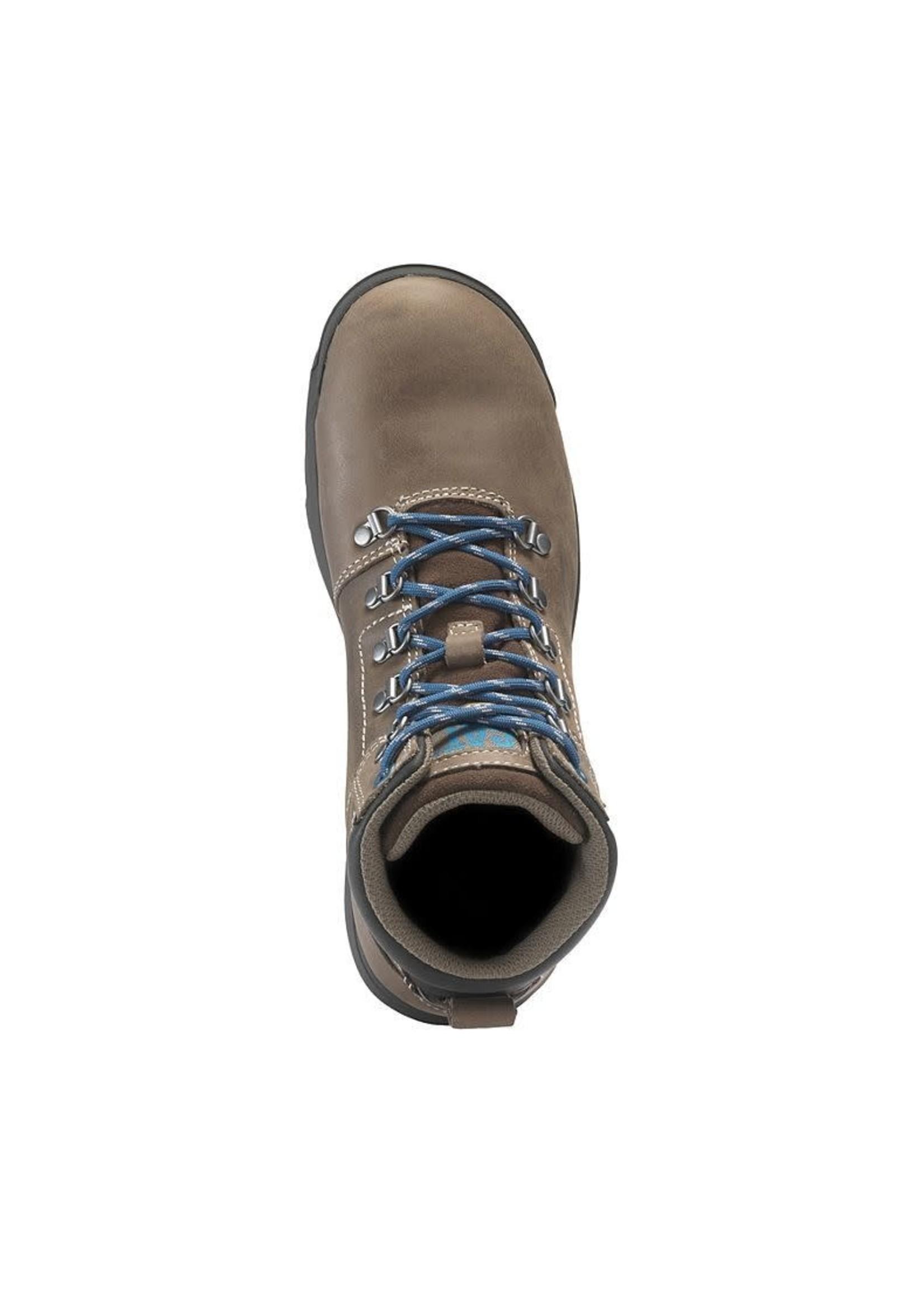 Caterpillar Women 's Mae Steel Toe Waterproof Work Boot P91012