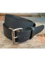 Boyer's Handmade Black Belt
