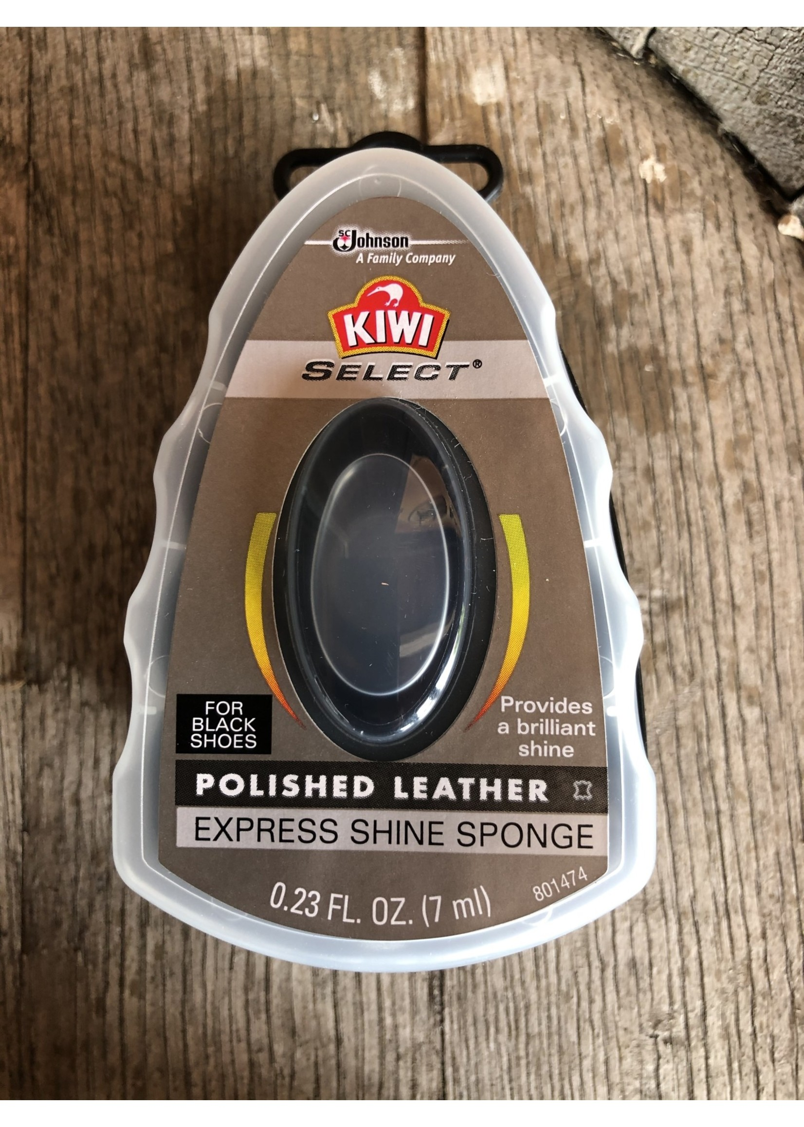 Kiwi Shinesponge