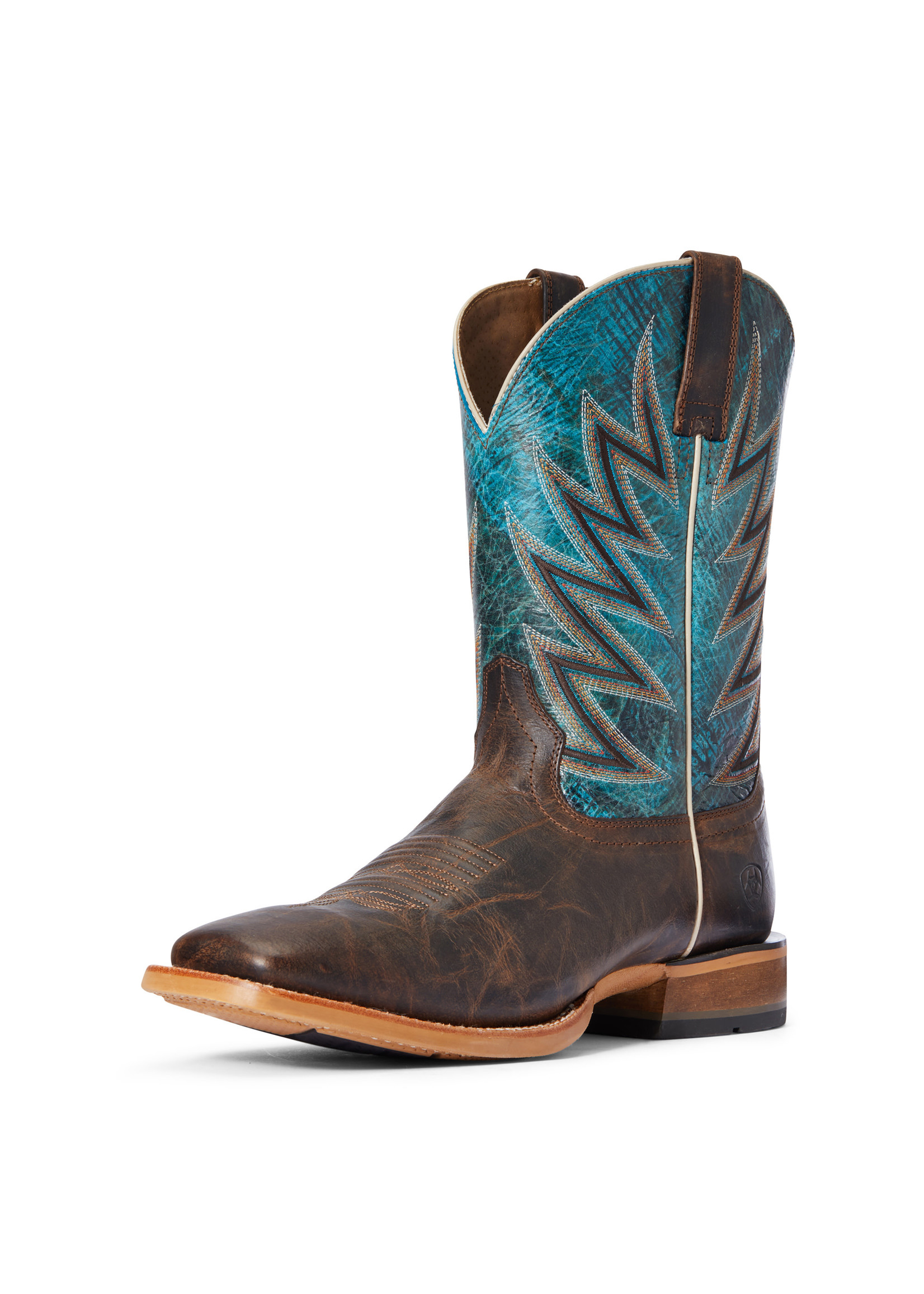 Ariat Men's Square Toe Challenger Western Boot 10033942