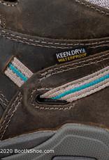 Keen Utility Women's Detroit XT Mid Steel Toe-Waterproof Work Boot 1020090