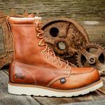 Men's Non-Safety Work Footwear