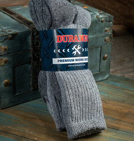 Durango Premium USA Made Work Sock-3 Pack 9383