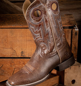 Ariat Men's Circuit Pro Tough Company Western Boot 10029624