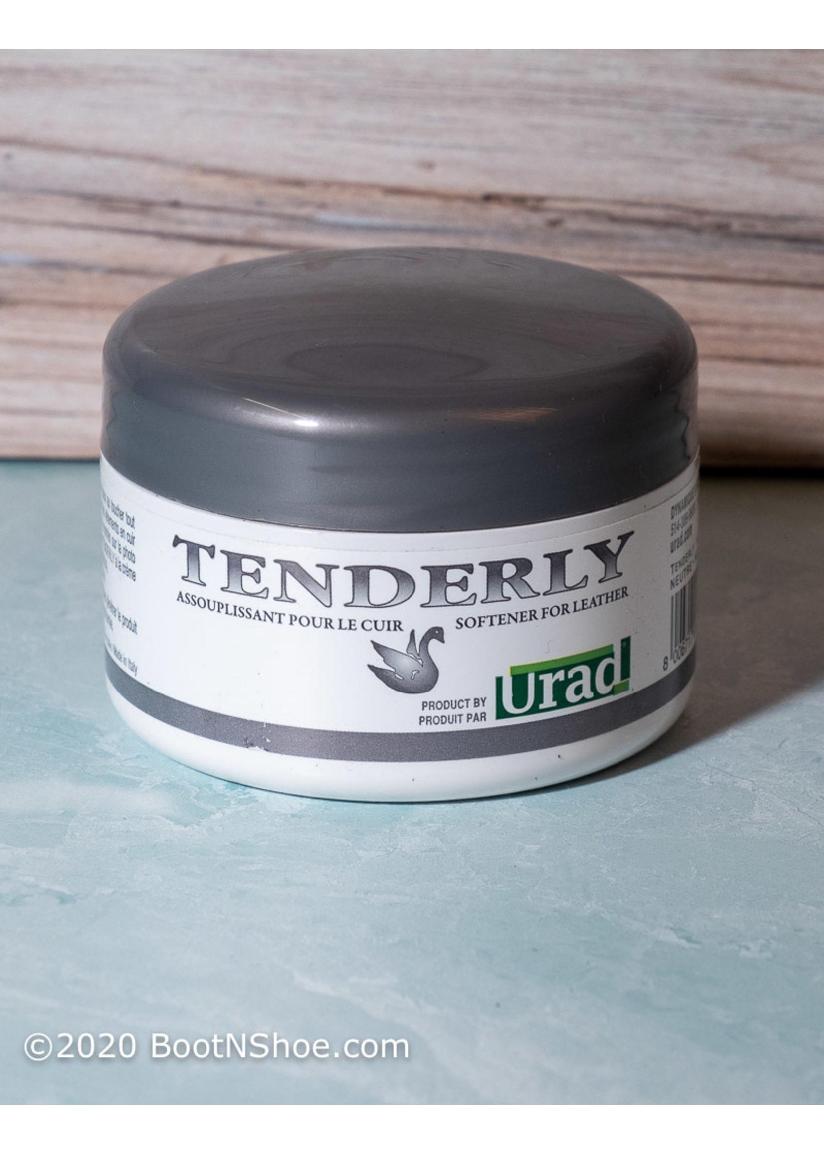 Tenderly Softener for Leather