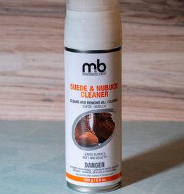 M&B Suede & Nubuck Cleaner
