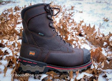 Men's Safety Footwear