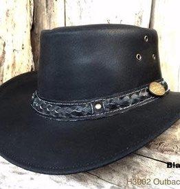Outback Survival Buffalo Hat
