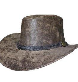 Maverick Hat Hickory