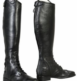 TuffRider Ladies Belmont Field Boots BLACK 65 LD