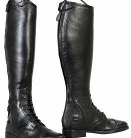TuffRider Ladies Belmont Field Boots BLACK 65 LD