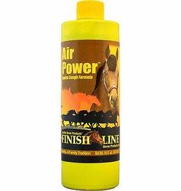 AIR POWER 16 OZ FINISH LINE