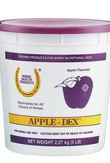 APPLE DEX ELECTROLYTES FOR HORSES 5 LBS