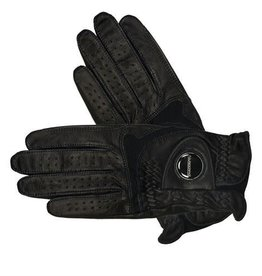 Arabella Leather Show Gloves