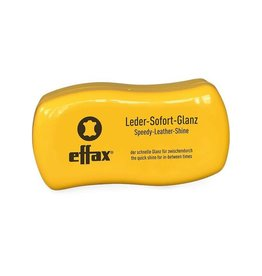 Effax Sponge for leather Effax Speedy Shine PU20