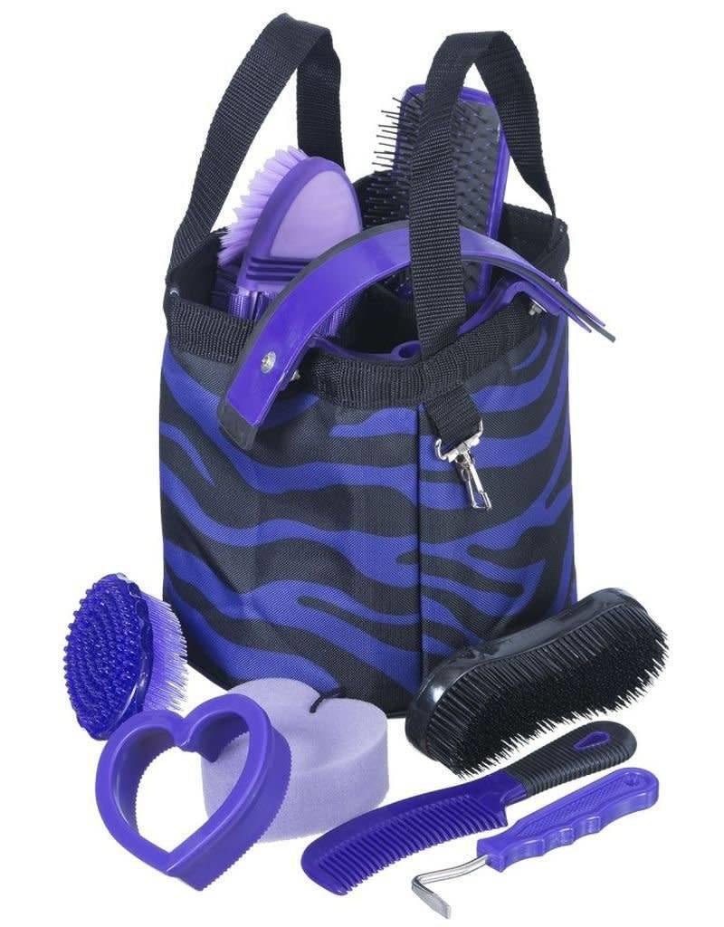 10 Piece Grooming kit with Print Bag