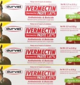 Ivermectin Paste Wormer