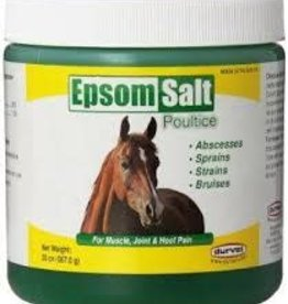 Poultice Epsom Salts 20oz