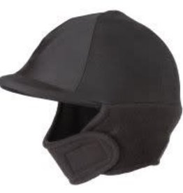 Jacks Tack Fleece Helmet Cover - Winter