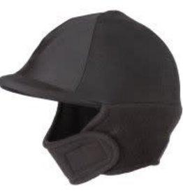 Jacks Tack Fleece Helmet Cover - Winter