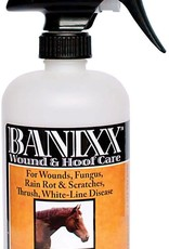 Banixx 32oz Wound and Hoof Care