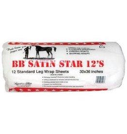 BB SATIN STAR 12'S