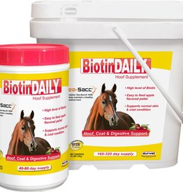Biotin Daily Hoof Supplement 10lb