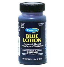 Farnam Blue Lotion 4 OZ