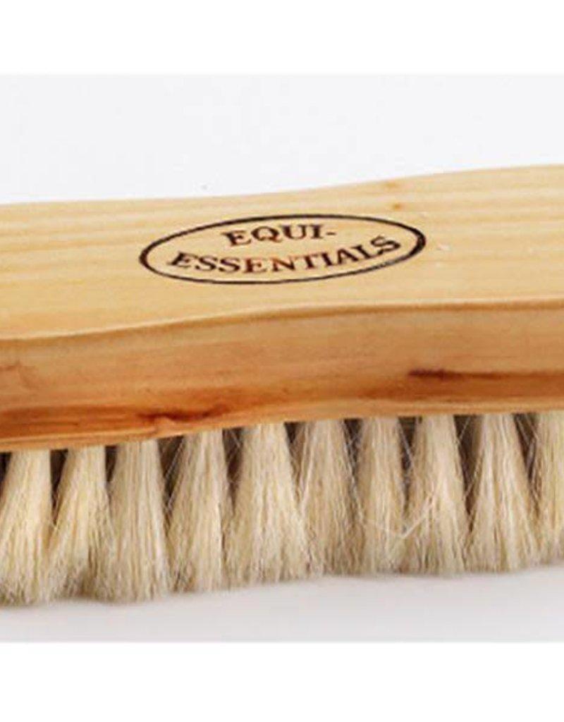 BRUSH FACE EQUI-WOOD GOAT HAIR