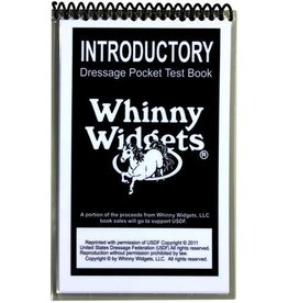 whinny widget Whinny Widget Intro Level 2019