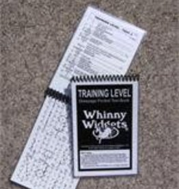 whinny widget Whinny Widget Training Level 2019