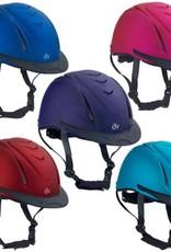 Ovation Helmet Metallic Schooler Ovation