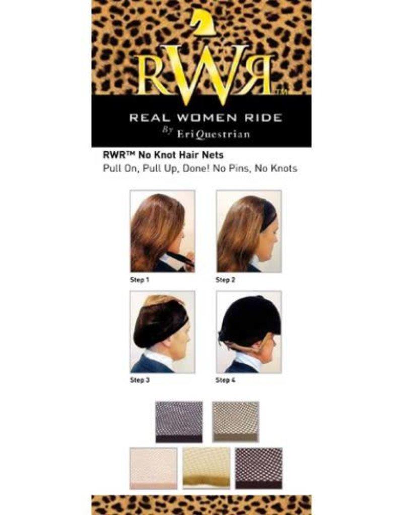 RWR Hair Net Mesh RWR no knot