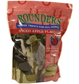ROUNDERS APPLE 30 OZ