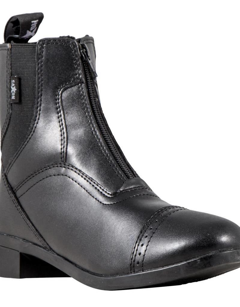 SAXON Boots Saxon Syntovia Childs Zip Paddock