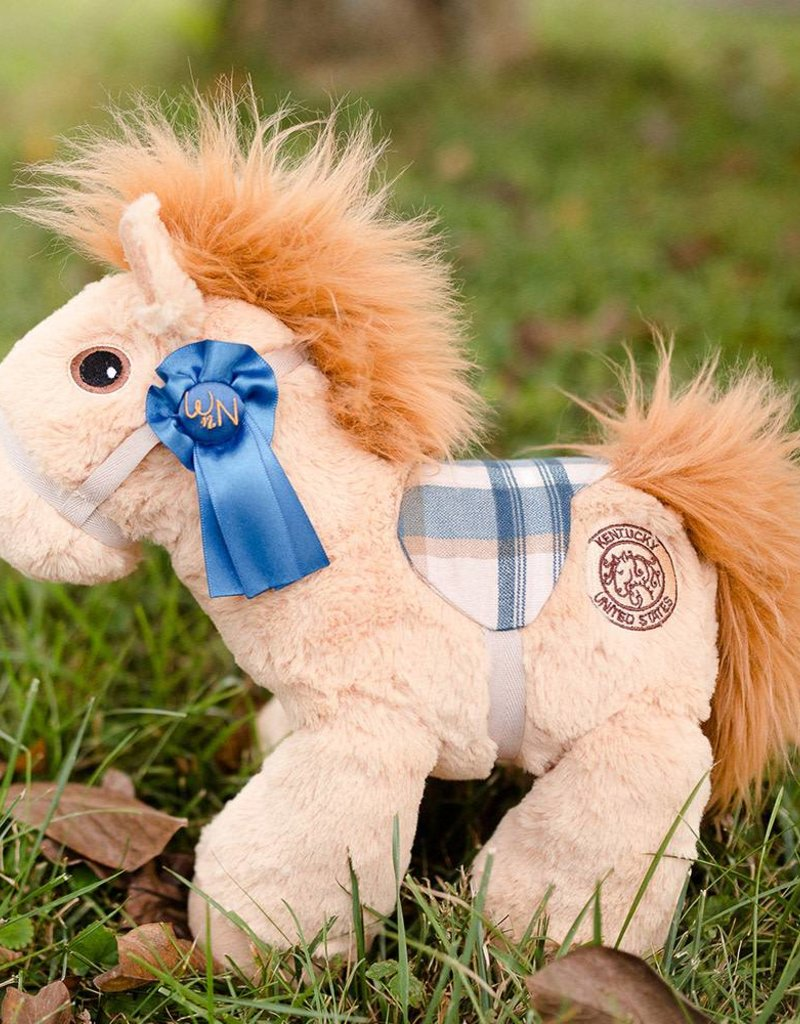 Piccoli Horse Plush Large