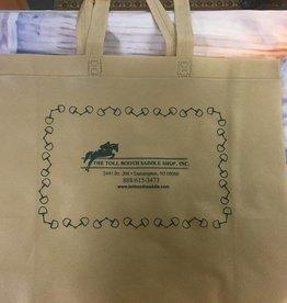 Toll Booth Tote Bag - reusable