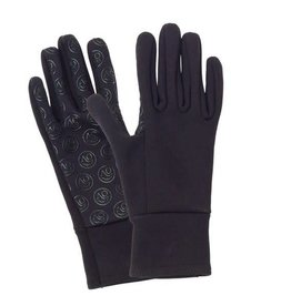 Ovation OV Ceramic Fleece GRPTEC Glove Black S (7)