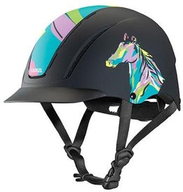 Troxel Troxel Spirit Riding Helmet