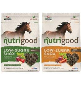 Manna Pro Nutrigood Low Sugar Snax Apple