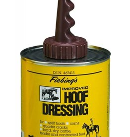 Fiebings Hoof Dressing w/ brush