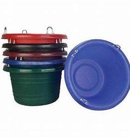 Feed Tub Mini Asst color