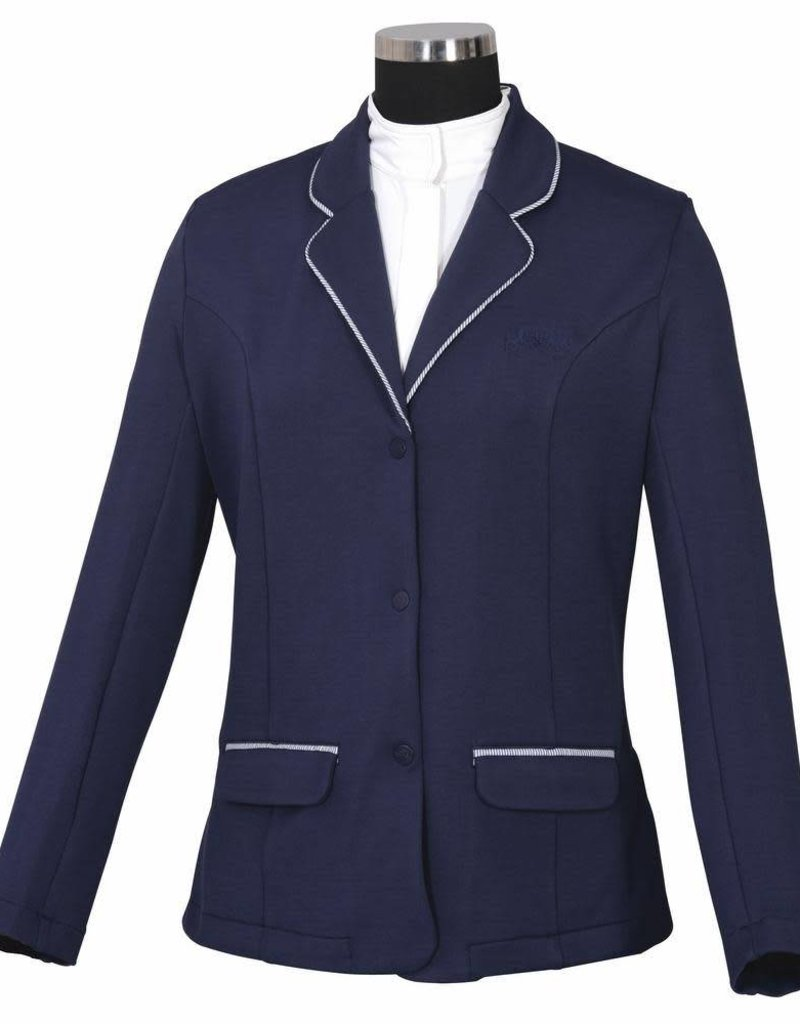 Equine Coutoure E COUTURE DANVERS SHOW COAT