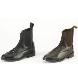 Equistar Paddock Boots Equistar AW Zip Childs