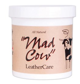 MAD COW SADDLE SOAP LEADERBALSM