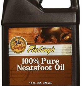 NEATSFOOT OIL PURE FIEBINGS 16oz