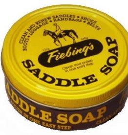 SADDLE SOAP FIEBINGS 3.5 OZ
