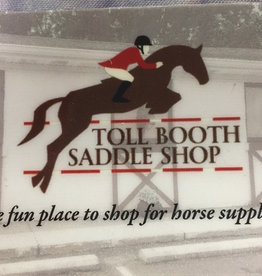 Gift Card - Toll Booth Saddle Shop