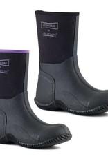 Mudster Mid Calf Barn Boot