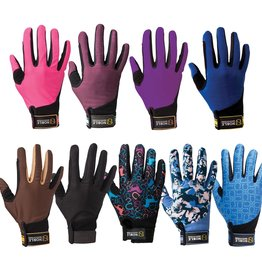 GLOVES PERFECT FIT NOBLE EQUINE